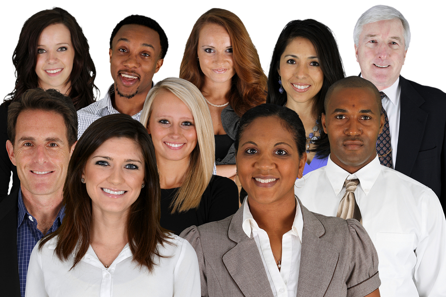 race discrimination in the workforce Discrimination by type learn about the various types of discrimination prohibited by the laws enforced by eeoc we also provide links to the relevant laws.