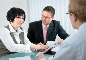 Orange County employment law attorney