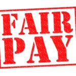 FairPay sign